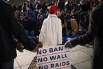 دادگاه استیناف آمریکا فرمان مهاجرتی ترامپ را «خلافِ قانون» خواند