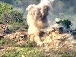 ریاست چھتیس گڑھ میں بم دھماکے میں 9  ہندوستانی  فوجی ہلاک