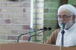 ۲۲ بهمن نقشه های شوم استکبار جهانی را به نابودی کشاند