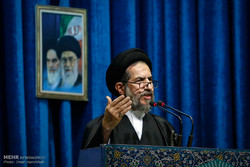 IRGC destroyed US' fictitious grandeur in world: senior cleric