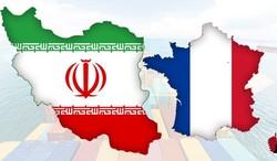 Iran France