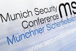دومین روز کنفرانس امنیتی مونیخ آغاز شد