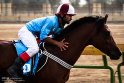 هفته سوم کورس رقابت هاي اسب دواني قهرماني کشور در اهواز