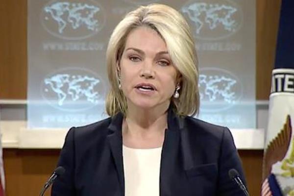 پاکستان چینی قرضوں کی وجہ سے آئی ایم ایف کے پاس گیا ہے، امریکہ