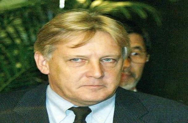 مجلس الأمن الدولي يعين البريطاني مارتن غريفيث مبعوثا خاصا إلى اليمن
