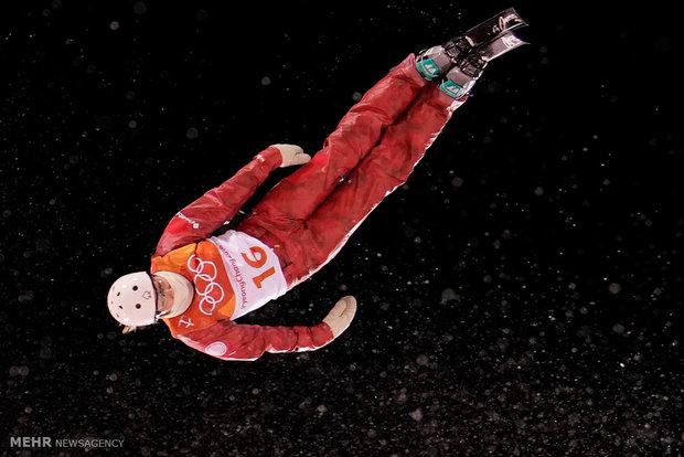 """Güney Kore'deki """"Kış Olimpiyatları"""" 6. gününde"""