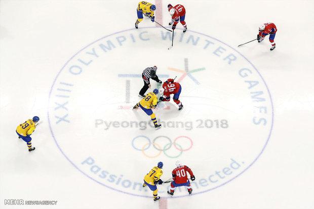 روز ششم رقابت های المپیک زمستانی پیونگ چانگ