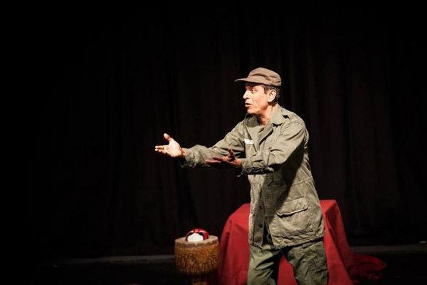 «افسانه ببر» در انتظار اجراست/ برپایی دور دوم کارگاه عملی تئاتر