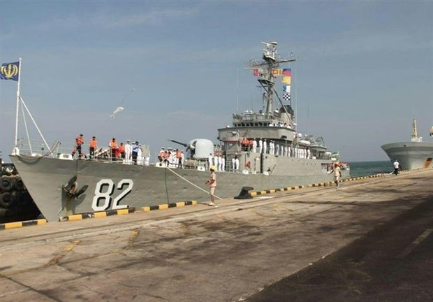 Iran to dispatch 62nd naval flotilla to far seas