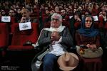 اختتامیه هفتمین جایزه سینمایی ققنوس