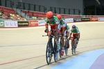 دوچرخه سواری پیست قهرمانی آسیا مالزی