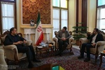 Iran supports Syrian govt. to repel security threats