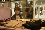 برگزیدگان جشنواره ملی پارچه و لباس کودک و نوجوان معرفی شدند