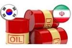 Sanchi oil tanker accident shrinks Iran's oil exports volume to S. Korea in Jan.