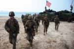 رزمایش نظامی چندملیتی جنوبشرقآسیا با مشارکت آمریکا آغاز شد