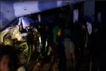 برخورد بالگرد نظامی در مکزیک با یک خودرو ۱۳ کشته درپی داشت