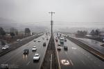 جزئیات محدودیتهای ترافیکی/ترددها  ۱۰.۸درصد کم شد
