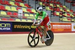 سهم رکابزنان ایران از ۱۸۹ سهمیه پیست المپیک ۲۰۲۰ چقدر خواهد شد؟