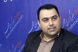 محمود فرمانی مدیرکل استاندارد گلستان
