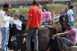 اخراج مهاجران عربستان