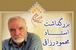 محمود رزاقی