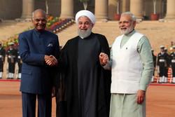 Iran-India