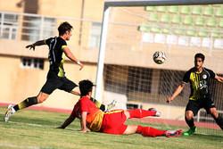 تیم فوتبال فولاد یزد