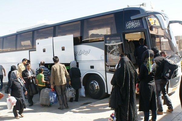 جابجایی یک میلیون و ۸۳۸ هزار مسافر درخراسان جنوبی