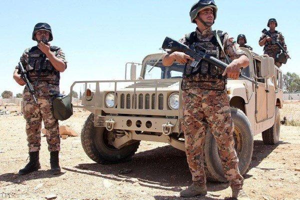خنثی شدن عملیات علیه کارمندان سفارت آمریکا و اسرائیل در اردن