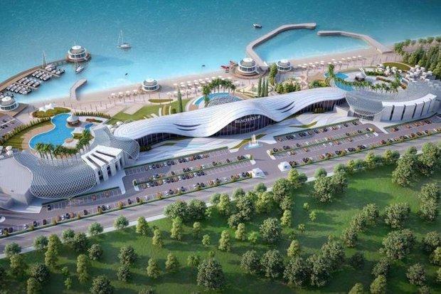 افتتاح 1700 مشروع سياحي في ايران