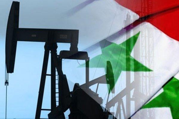 نبرد با اهداف خاص در سوریه/هنگامی که بوی نفت به مشام ترامپ می رسد
