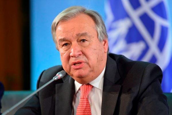 Guterres'den Suudi Arabistan'a flaş inceleme talebi