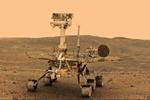 کاوشگر «فرصت» رکورد ماندن در مریخ را شکست