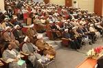 اولین نشست بنیاد بین المللی احیاء فرهنگ خمس برگزار شد