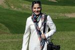 اولین خانم عکاس ایرانی که به جام جهانی میرود