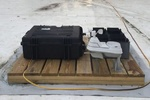 دستگاهی که از هوا برق تولید می کند