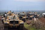 TSK'dan son Zeytin Dalı Harekatı açıklaması