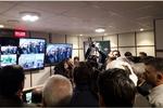 استودیوی تلویزیون در حرم امامزاده صالح تهران راه اندازی شد