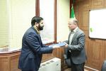 مدیر ارتباط با مخاطبان روابط عمومی صدا و سیما منصوب شد
