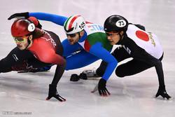 روز هشتم المپیک زمستانی پیونگ چانگ