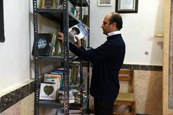 روستای امامزاده بزم بوانات در یک قدمی کسب عنوان «دوستدار کتاب»
