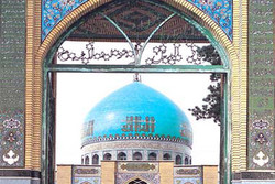 ۲۵بقعه امامزاده در آذربایجان غربی میزبان طرح آرامش بهاری است
