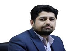 مدیر کانون بسیج رسانه شیراز معرفی شد