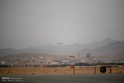 انجام ۳۵ هزار پرواز در نوروز ۹۷/آمادگی فرودگاهها از نظر فنی