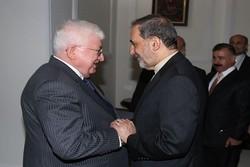 Bağdat'ta İran-Irak ilişkileri ele alındı