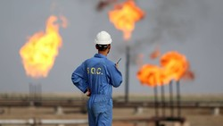 Iran's oil industry