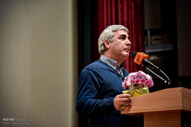 تنم از این همه شور مردمی می لرزد/جامعه متدین با سینما آشتی کرد