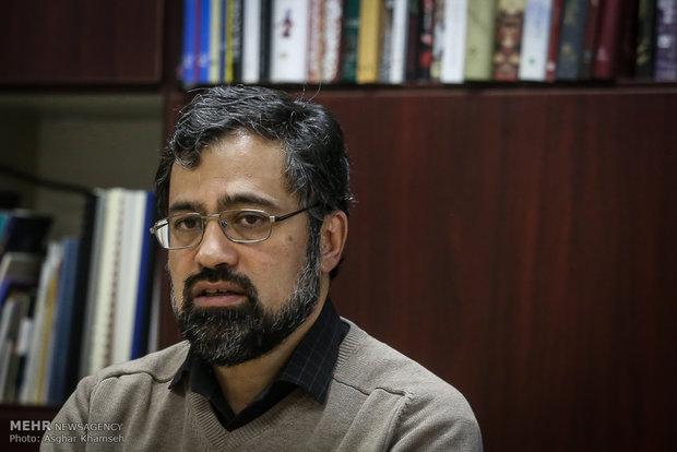 مسعود شجاعی طباطبایی