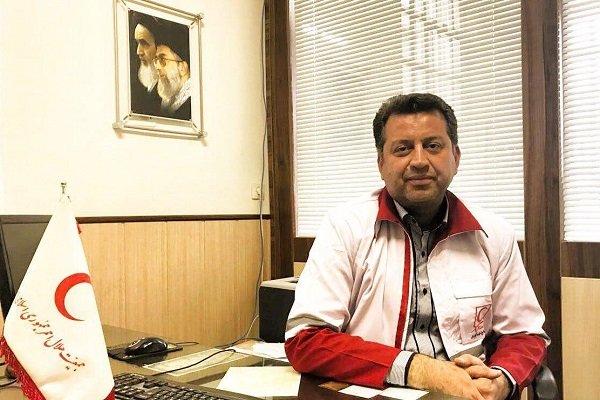 «محسن حرازی زاده» سرپرست جمعیت هلال احمر استان یزد شد
