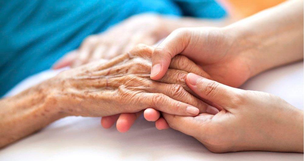 Hospice dan Perawatan Paliatif